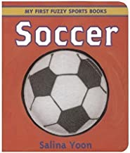 Soccer (My First Fuzzy Sports Books)