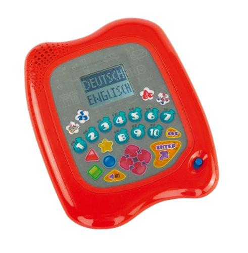 Simba 104014296 ABC Learnpad