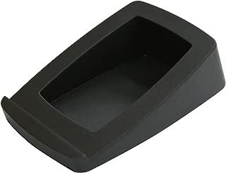 Audioengine DS2 Desktop Speaker Stands, Vibration Damping Tilted Silicone Tabletop Stands (pair)
