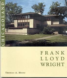 Frank Lloyd Wright: Chicagoland Portfolio (Frank Lloyd Wright Portfolio Series)