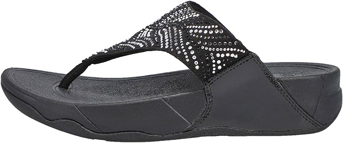 Industry No. Popular popular 1 FitFlop Lulu Feather Crystal