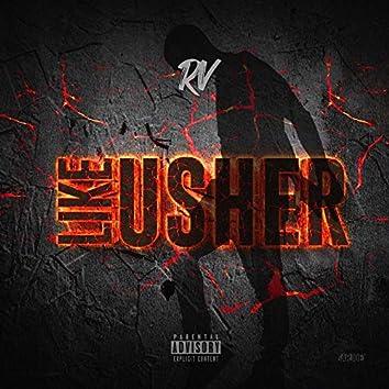 Like Usher