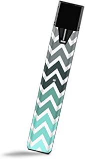 Skin Decal Vinyl Wrap for Smok Fit Ultra Portable Kit Vape stickers skins cover / Chevron Fade