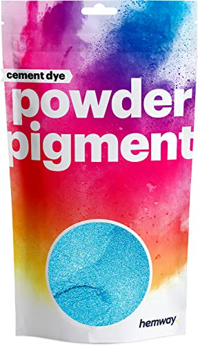 Non-Toxic Powder Concrete Pigment - 3.5 oz.