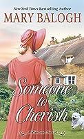 Someone to Cherish (Westcott Novel)