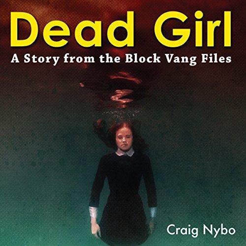 Dead Girl cover art
