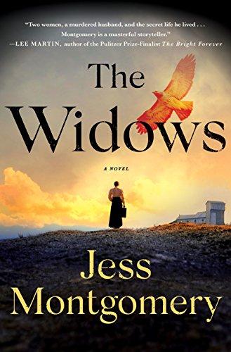Image of The Widows: A Novel (The Kinship Series)