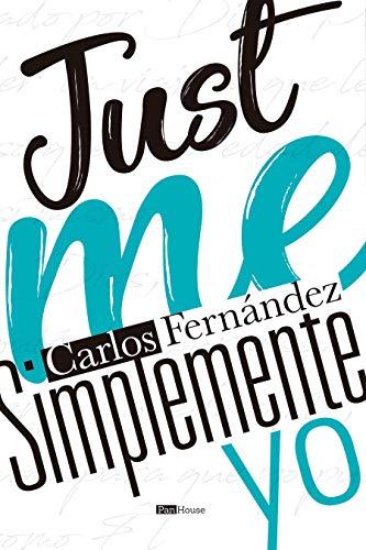 Simplemente yo de Carlos Fernández