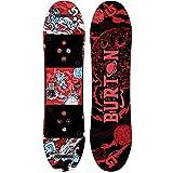 Burton Freestyle Snowboard Niños Ltr 80 2018 Niños