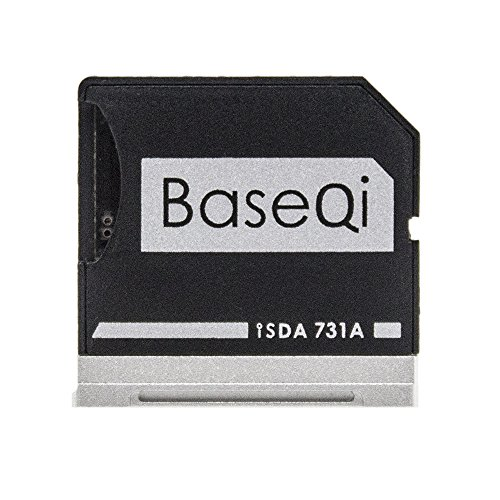 BaseQi MicroSD-Adapter für Dell XPS 13 - Typ iSDA 731A