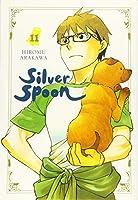 Silver Spoon, Vol. 11 (Silver Spoon, 11)
