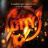 Songtexte von City - CandleLight Spektakel - Live in Sachsen