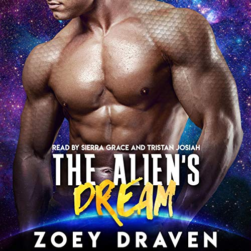 The Alien's Dream  By  cover art