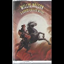 Willie Nelson: A Horse Called Music Cassette NM Canada CBS FCT 45046