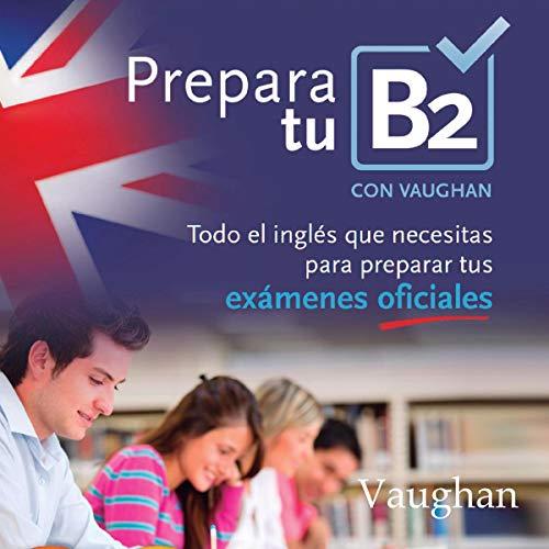 Prepara tu B2 [Prepare for Your B2] copertina