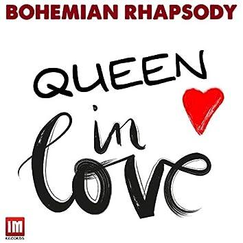 Queen in Love