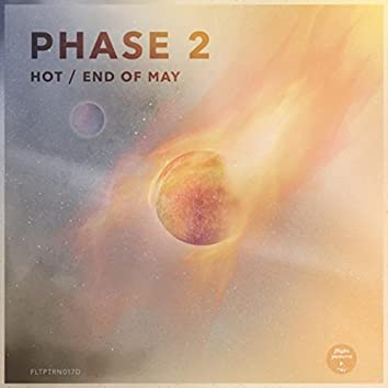 Hot / End of May