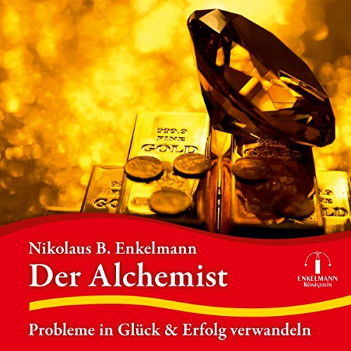 Der Alchemist cover art