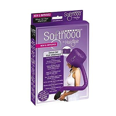 Softhood secador de pelo