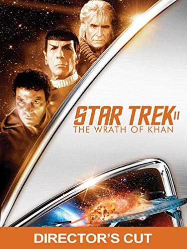Star Trek II der Zorn des Khan - special edition [dt./OV]