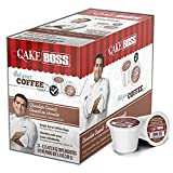 Best Cake Boss Cakes - Cake Boss Coffee, Chocolate Cannoli, 24Count Review