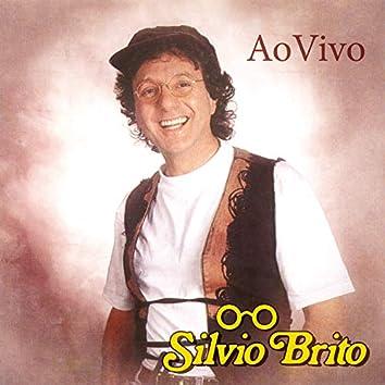 Silvio Brito, Ao Vivo
