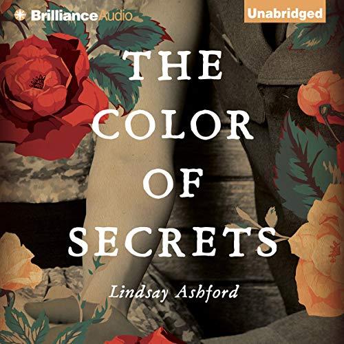 The Color of Secrets cover art