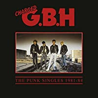 PUNK SINGLES 1981-1984 [12 inch Analog]