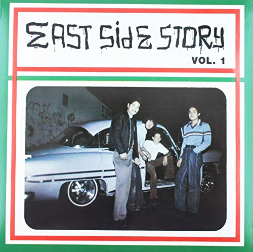 East Side Story Volume 1 (Various Artists)