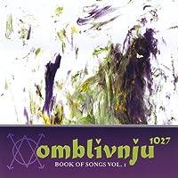 Vol. 1-Book of Songs