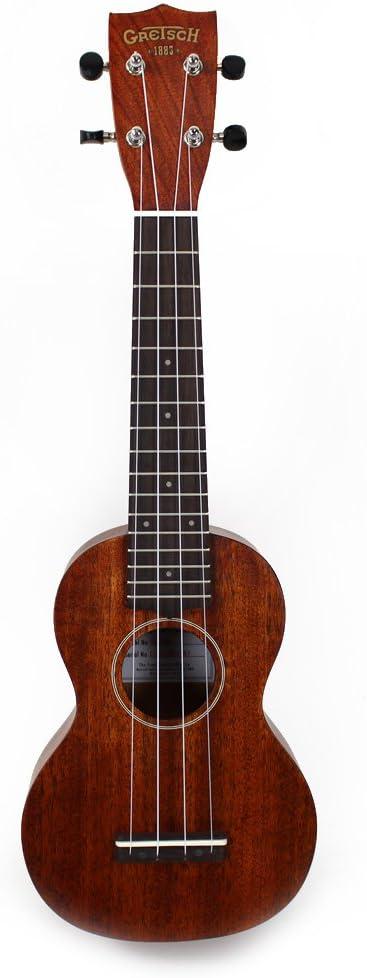 Gretsch Guitars Root Series G9100 Mahog Reservation Standard Soprano ! Super beauty product restock quality top! Ukulele
