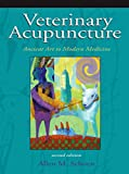 veterinary acupuncture book from ancient art to modern medicine