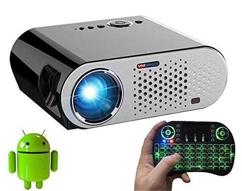 proyector inteligente fabricante EGO TECHNOLOGY