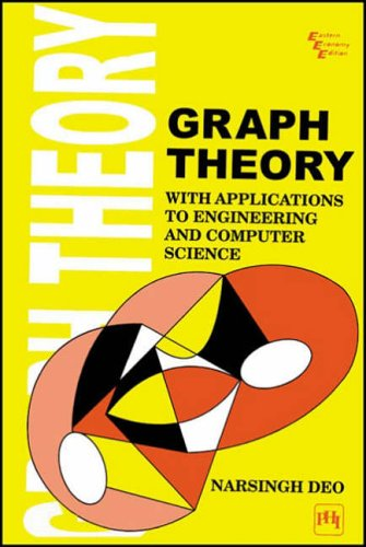 Deo, N: Graph Theory With Applications To Engineering And C