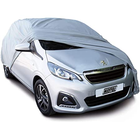 AUDI A1 New Fully Breathable Water Resistant Car Cover