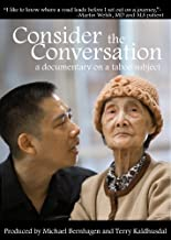 Consider the Conversation: A Documentary on a Taboo Subject (Personal Use)