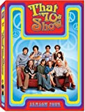 Photo de That 70's Show: Season 4 [Import USA Zone 1] par
