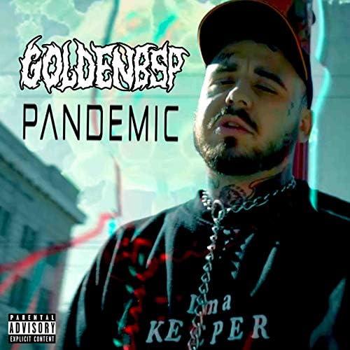 Golden Bsp