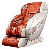 Chaises de Massage électrique Professionnel Relax Air Massage shiatsu, roulement,...