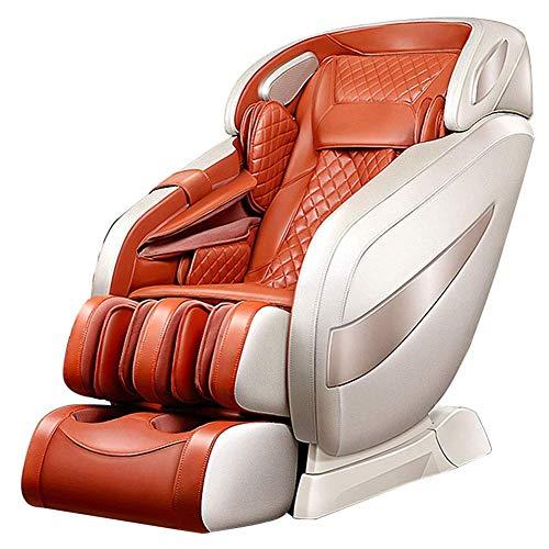 LZQ massaggio sedia massaggio sedia ufficio sedia con funzione massaggio calore Funzione girevole poltrona relax poltrona ufficio sedia massaggio Sedie