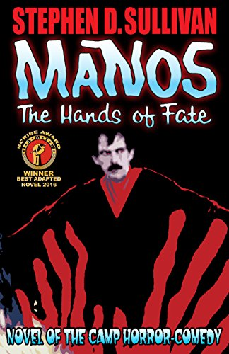 MANOS - The Hands of Fate (English Edition)
