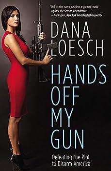 hands off my gun