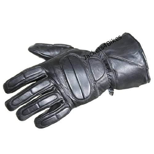 80093ccd4 Cold Weather Motorcycle Gloves: Amazon.com