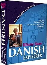 Rosetta Stone Danish Explorer