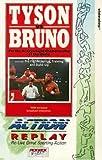 Tyson Vs Bruno [VHS]