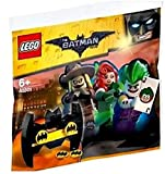 LEGO Batman Movie Bat Shooter Polybag Set 40301 (Enbolsado)