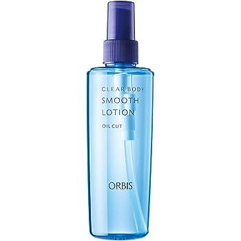 ORBIS(オルビス) [医薬部外品] クリアボディ スムースローション ボディ用ニキビケア薬用ローション 無香料 215mL
