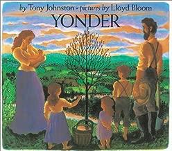 yonder book
