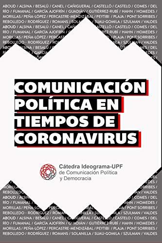 Comunicación política en tiempos de coronavirusVersión Kindle