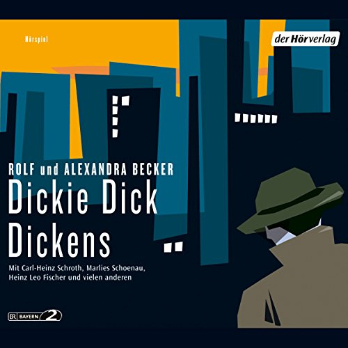 Dickie Dick Dickens                   By:                                                                                                                                 Rolf Becker,                                                                                        Alexandra Becker                               Narrated by:                                                                                                                                 Carl-Heinz Schroth,                                                                                        Marlies Schoenau                      Length: 5 hrs and 41 mins     Not rated yet     Overall 0.0